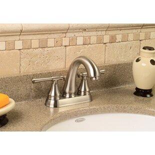 Premier Faucet Torino Centerset Bathroom Fau..