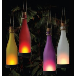 Summerset 1-Light LED Decorative Light By Sol 72 Outdoor