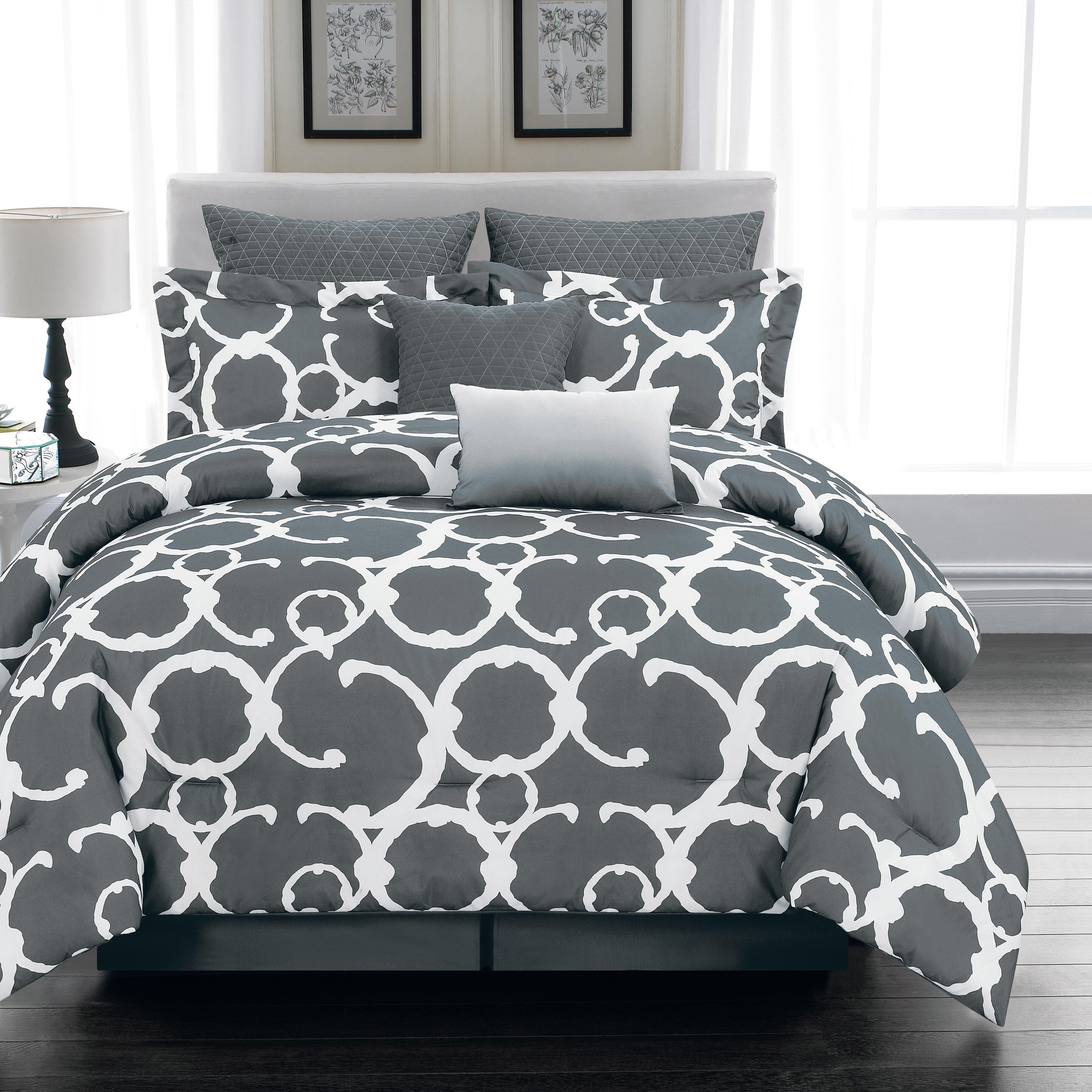 Geometric Winston Porter Comforters Sets You Ll Love In 2021 Wayfair