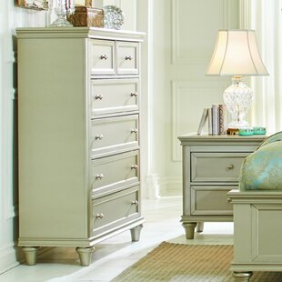 Celine 6 Drawer Chest by Willa Arlo Interiors