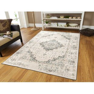 Schnieders Beige Indoor/Outdoor Area Rug