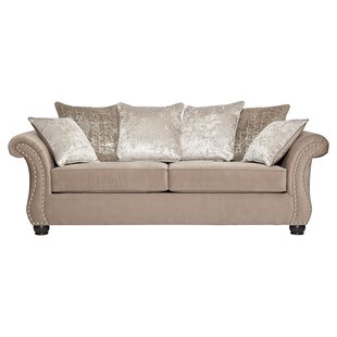 Bedingfield Contemporary Sofa