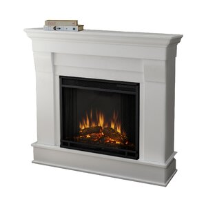 Chateau Electric Fireplace Part 91