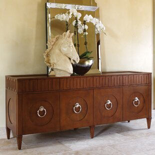 French Key Everything Accent Cabinet by Global Views