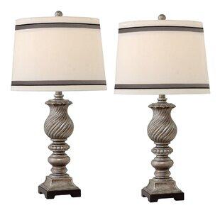 Patillo 30 Table Lamp (Set of 2)