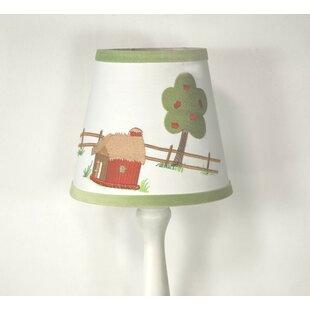 Appletree Farm 8 Empire Lamp Shade