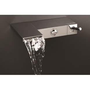 Aquatica Modul Single Handle Wall Mounted..