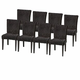 Venice Patio Dining Chair (Set of 8)