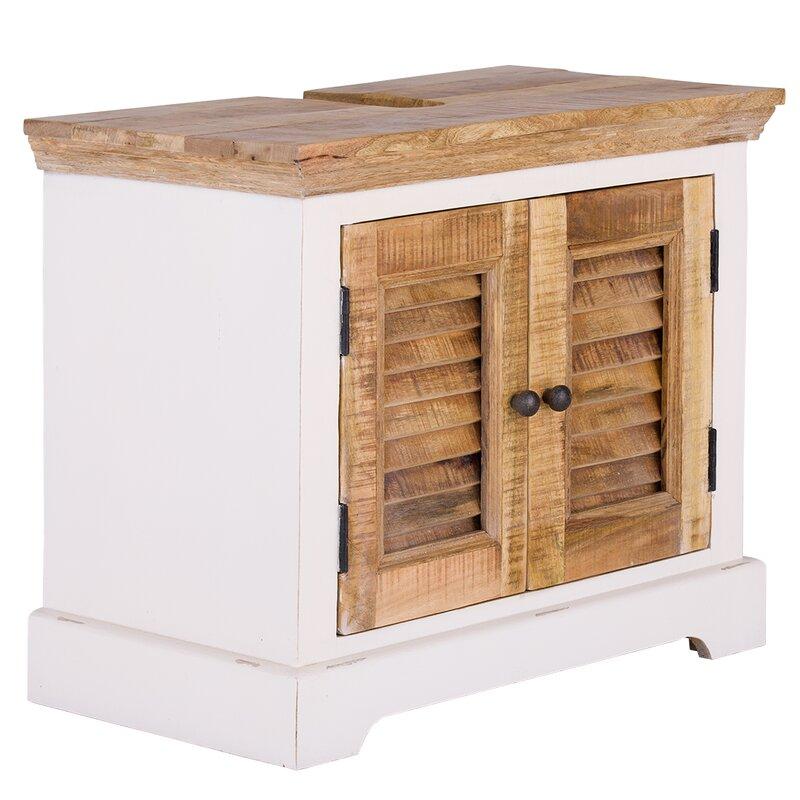 massivum 70 cm waschbeckenunterschrank tanzania. Black Bedroom Furniture Sets. Home Design Ideas