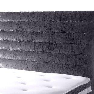 Upholstered Headboard By Willa Arlo Interiors