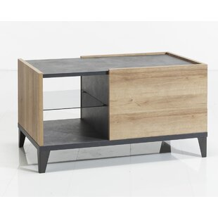 Meagher Coffee Table With Storage By Brayden Studio