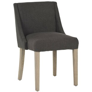 Maeda Upholstered Dining Chair By Wrought Studio