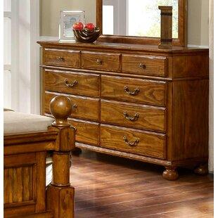 Find for Hoisington 6 Drawer Dresser by Alcott Hill