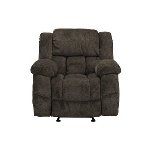 Affordable Lilbourn Manual Glider Recliner by Winston Porter Reviews (2019) & Buyer's Guide