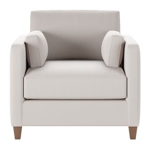 Caroline Club Chair by Wayfair Custom Upholstery?