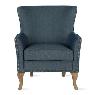 Herringbone Armchair By Birch Lane™