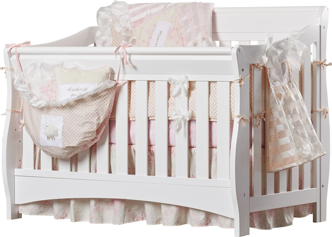 pcs lavender sets cribs crib p bedding baby soho designs image s owls party nursery set bed