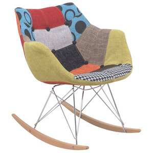 Willow Rocking Chair by LeisureMod