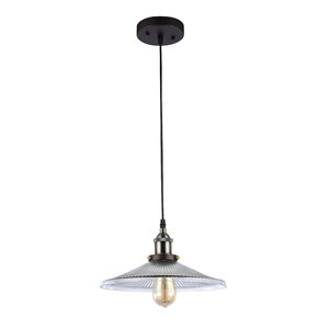 Bouvet 1-Light Mini Pendant