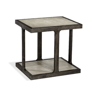 Interlude Litchfield End Table