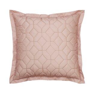 Montreal Applique Throw Pillow