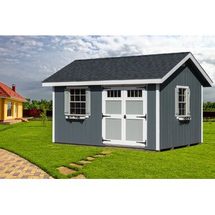 Extra Large Sheds You'll Love in 2019 | Wayfair