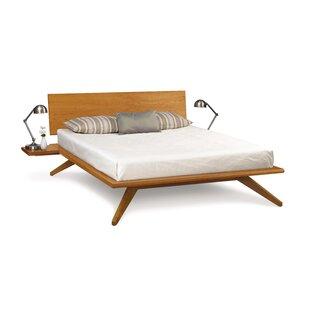 Copeland Furniture Astrid Platform Bed