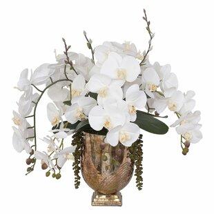 "34/"" Cream Bougainvillea Hanging Bush Silk Flowers Wedding Arch Decoration Gazebo"