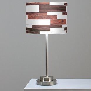 Tile 3 24 Table Lamp