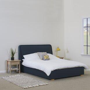 Willams Upholstered Bed Frame By Brayden Studio