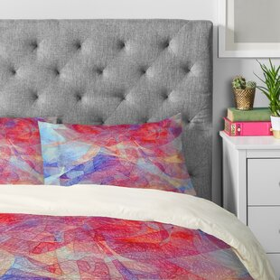 Jacqueline Maldonado Sweet Rift Pillow Case (Set of 2)
