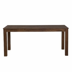 Jaeden Extendable Dining Table By Union Rustic