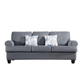 Ashkum Classic Design Sofa