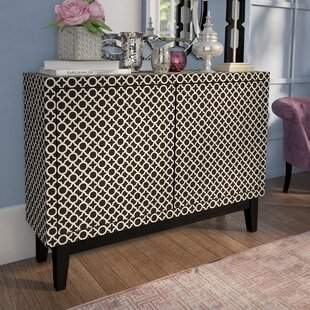 Willa Arlo Interiors Deloris 2 Door Accent Cabinet