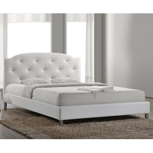 Buying Ruben Upholstered Platform Bed by Willa Arlo Interiors Reviews (2019) & Buyer's Guide
