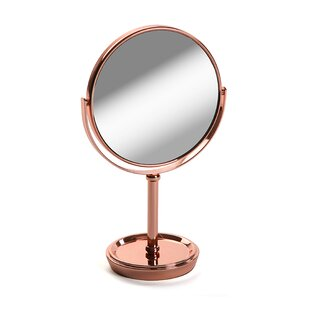 Makeup Mirror.Makeup Shaving Mirrors You Ll Love Wayfair Co Uk