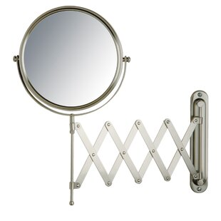 Coupon Wall Mount Mirror By Jerdon