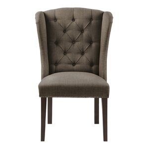 Bluebird Parsons Chair by Darby Home Co