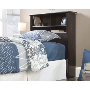 Tuckerman Twin Bookcase Headboard