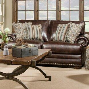Bivens Nailhead Trim Sofa