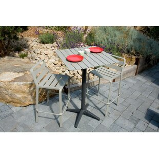 Reiban Bar Set By Sol 72 Outdoor