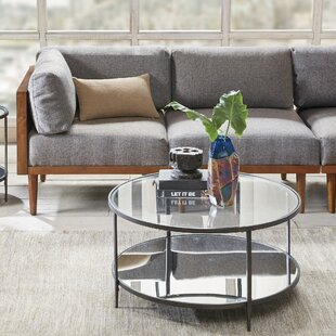 Compare prices Youngberg Coffee Table By Orren Ellis