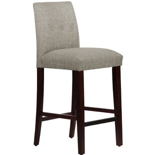 Cyrus Bar Stool by Darby Home Co