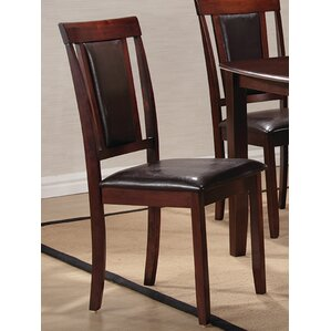 side chair set of 2