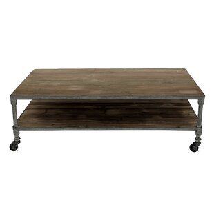 Brenton Coffee Table by White ..