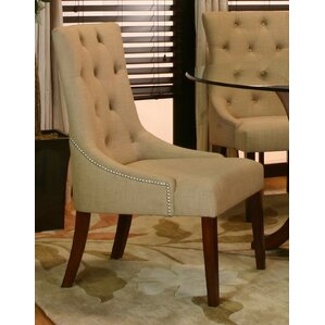 Colette Parsons Chair (Set of 2) by Sunse..