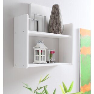 Penner Floating Shelf By 17 Stories