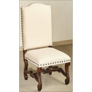 Aishni Home Furnishings Grand Castle Side Chair