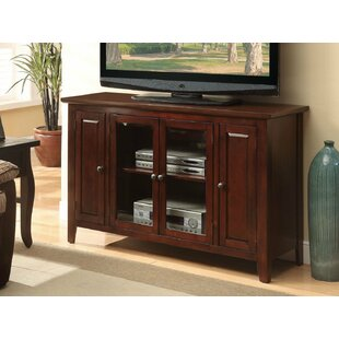 Leffel 52 TV Stand by Alcott Hill