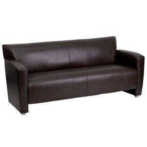 Bouffard Majesty Series Leather Sofa